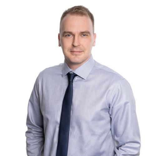 Martin Dubov